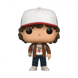 Figur Pop! TV Stranger Things Dustin Variant Limited Edition Funko Online Shop Switzerland