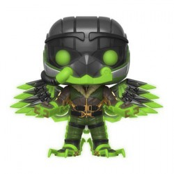 Figur Pop! Marvel Spider-Man Vulture Glow in the Dark Limited Edition Funko Online Shop Switzerland