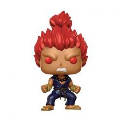 Pop! Games Street Fighter Akuma Limited Edition