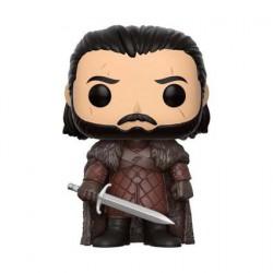 Figurine Pop! Game of Thrones Jon Snow Funko Boutique en Ligne Suisse