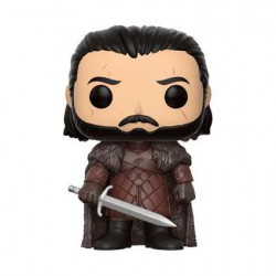 Figur Pop! Game of Thrones Jon Snow Funko Online Shop Switzerland