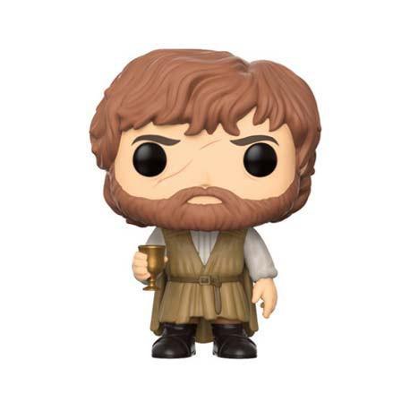 Figur Pop! Game of Thrones Tyrion Lannister Funko Online Shop Switzerland