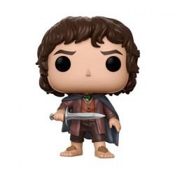 Figuren Pop! Lord of the Rings Frodo Baggins Funko Online Shop Schweiz