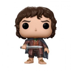Pop! Lord of the Rings Frodo Baggins