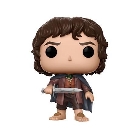 Figur Pop! Lord of the Rings Frodo Baggins Funko Online Shop Switzerland