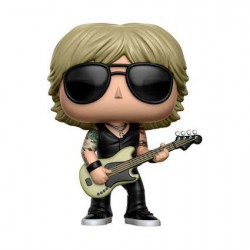Figur Pop! Rock Guns N Roses Duff McKagan Funko Online Shop Switzerland