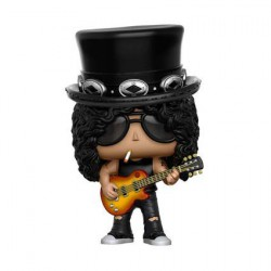 Pop! Rock Guns N Roses Slash (Rare)