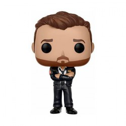 Pop! TV The Leftovers Kevin