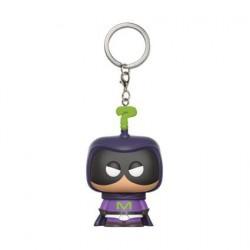 Figur Pop! Pocket Keychains South Park Mysterion Funko Online Shop Switzerland