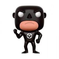 Figurine Pop! Movies Despicable Me 3 Spy Gru Funko Boutique en Ligne Suisse
