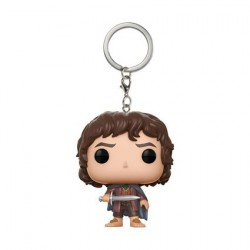 Figur Pop! Pocket Keychains Lord of the Rings Frodo Funko Online Shop Switzerland
