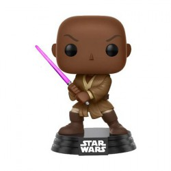 Figur Pop! Star Wars Mace Windu Limited Edition Funko Online Shop Switzerland