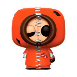 Figur Pop! South Park Zombie Kenny Limited Edition Funko Online Shop Switzerland