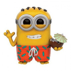 Pop! Despicable Me Minions Paradise Phil