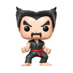 Pop! Tekken Heihachi Tekken Tag Tournament Limited Edition