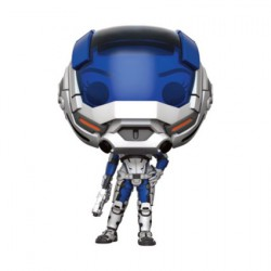 Pop! Mass Effect Andromeda Sara Ryder Masked Limited Edition