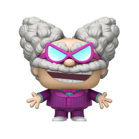 Figur Pop! Captain Underpants Professor Poopypants Pink Suit Limited Edition Funko Online Shop Switzerland