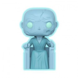 Pop! 15 cm SDCC 2017 Star Wars Supreme Leader Snoke Glow In The Dark Limited Edition