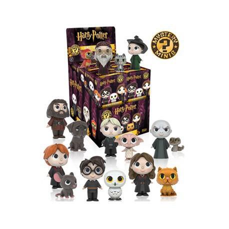 Figur Funko Mystery Minis Harry Potter Funko Online Shop Switzerland
