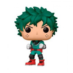 Pop! Anime My Hero Academia Deku