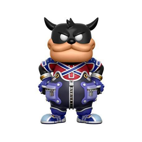 Figur Pop! Disney Kingdom Hearts Pete Funko Online Shop Switzerland