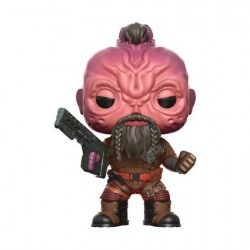 Pop! Marvel Guardians of The Galaxy 2 Taserface