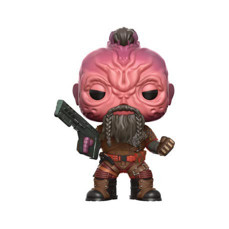 Figur Pop! Marvel Guardians of The Galaxy 2 Taserface Funko Online Shop Switzerland