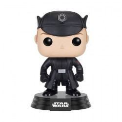 Figur Pop! Star Wars The Force Awakens General Hux Funko Online Shop Switzerland