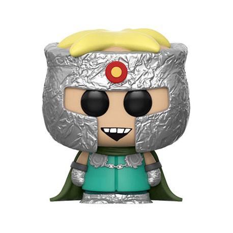 2530cd77277 Figur Pop! South Park Professor Chaos Funko Switzerland Online Shop