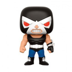 Pop! DC Batman The Animated Series Bane