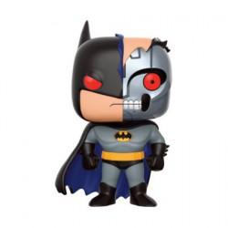 Figurine Pop! DC Batman The Animated Series Batman Robot Funko Boutique en Ligne Suisse