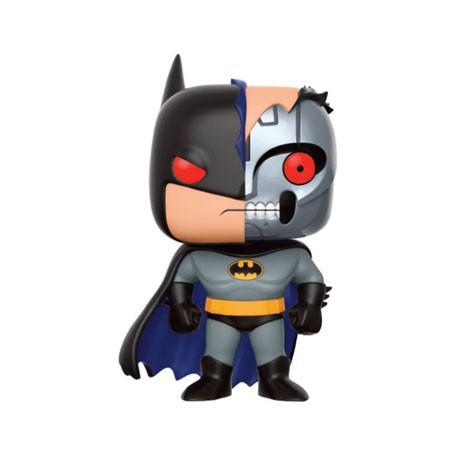 Figuren Pop! DC Batman The Animated Series Batman Robot Funko Online Shop Schweiz