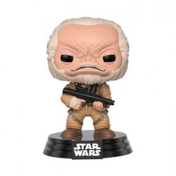 Figuren Pop! Star Wars Rogue One Weeteef Cyubee Funko Online Shop Schweiz