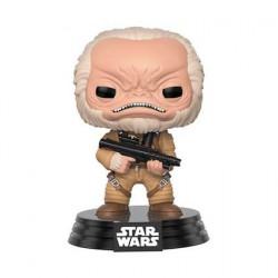 Figurine Pop! Star Wars Rogue One Weeteef Cyubee Funko Boutique en Ligne Suisse