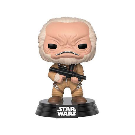Figur Pop! Star Wars Rogue One Weeteef Cyubee Funko Online Shop Switzerland