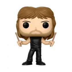 Figur Pop! Music Metallica Lars Ulrich (Rare) Funko Online Shop Switzerland