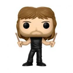 Figur Pop! Music Metallica Lars Ulrich Funko Online Shop Switzerland