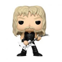 Figur Pop! Music Metallica James Hetfield Funko Online Shop Switzerland