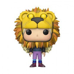 Figur Pop! Harry Potter Luna Lovegood with Lion Head (Rare) Funko Online Shop Switzerland