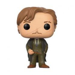 Figurine Pop! Harry Potter W4 Remus Lupin (Rare) Funko Boutique en Ligne Suisse
