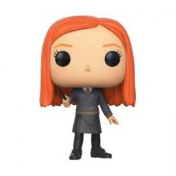 Figurine Pop! Harry Potter W4 Ginny Weasley Funko Boutique en Ligne Suisse