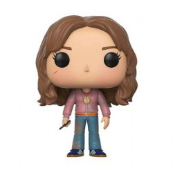 Figur Pop! Harry Potter Hermione Granger with Time Turner Funko Online Shop Switzerland