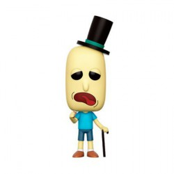 Figur Pop! Cartoons Rick and Morty Mr Poopy Butthole Funko Online Shop Switzerland