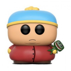 Pop! South Park Cartman with Clyde Limited Edition