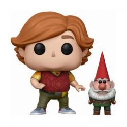 Figur Pop! Troll Hunters Toby Funko Online Shop Switzerland