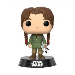 Figur Pop! Star Wars Rogue One Young Jyn Erso Funko Online Shop Switzerland