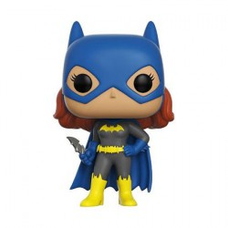Pop! DC Heroic Batgirl Limited Edition