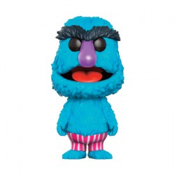 Pop! Sesame Street Herry Monster Limited Edition