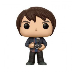 Pop! TV Stranger Things Jonathan
