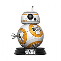 Figur Pop! Star Wars E8 TLJ BB- 8 Funko Online Shop Switzerland